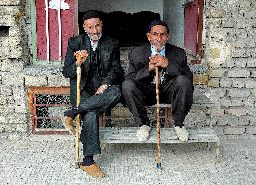 Persische männer kennenlernen